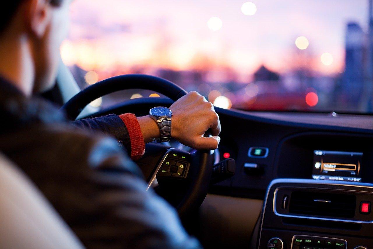 Car Steering Maintenance